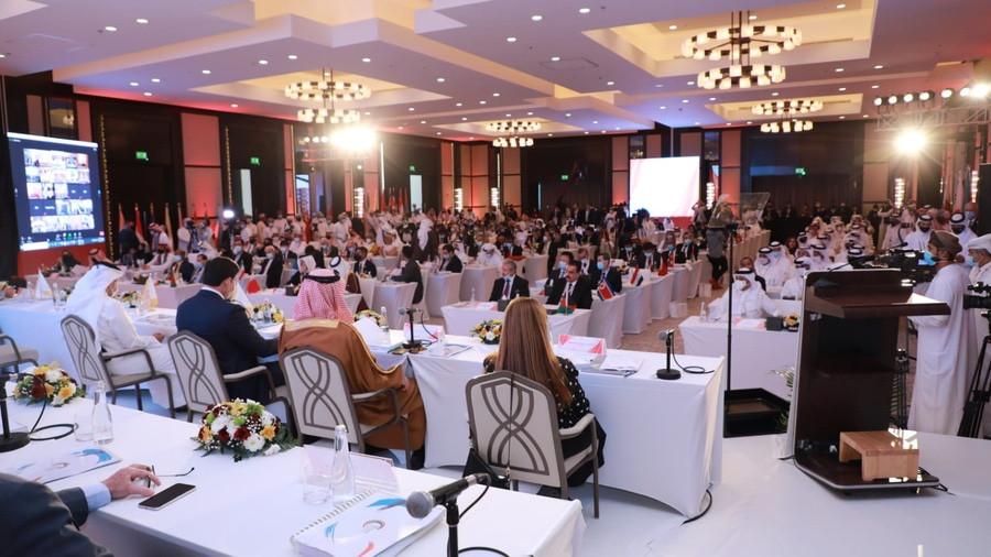 Представители НОК РК приняли участие в Генеральной ассамблее Олимпийского совета Азии