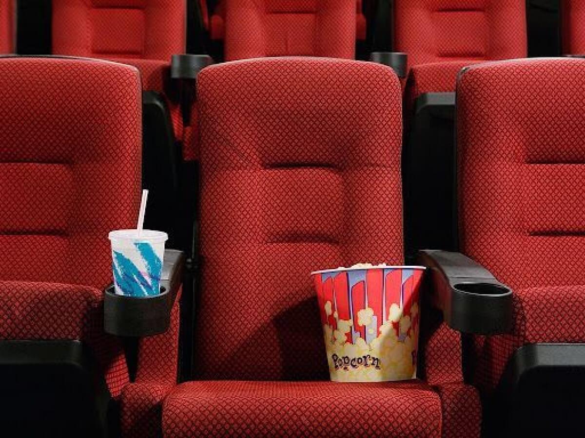 На сколько в Казахстане подорожали билеты в кино