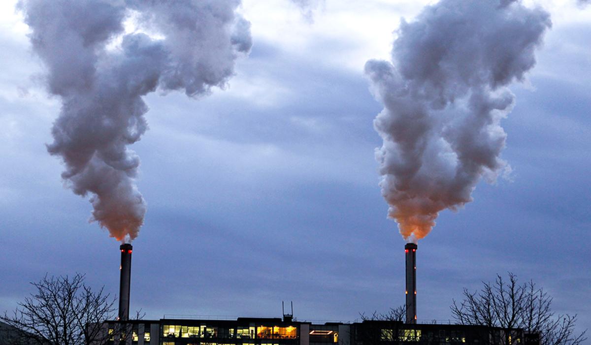 В шести городах Казахстана планируют построить мусоросжигающие заводы