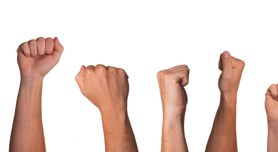 Рабочие бастуют, чтобы быть услышанными?