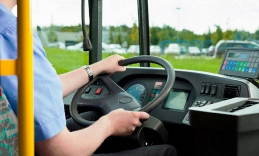 В среднем в день на водителей автобусов поступает порядка 20 жалоб пассажиров