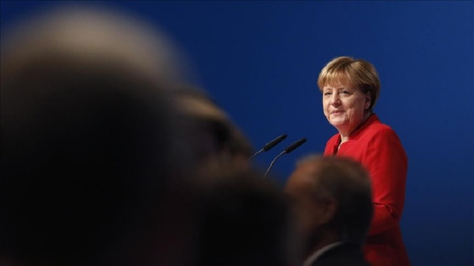 Меркель дәуірі аяқталуға жақын