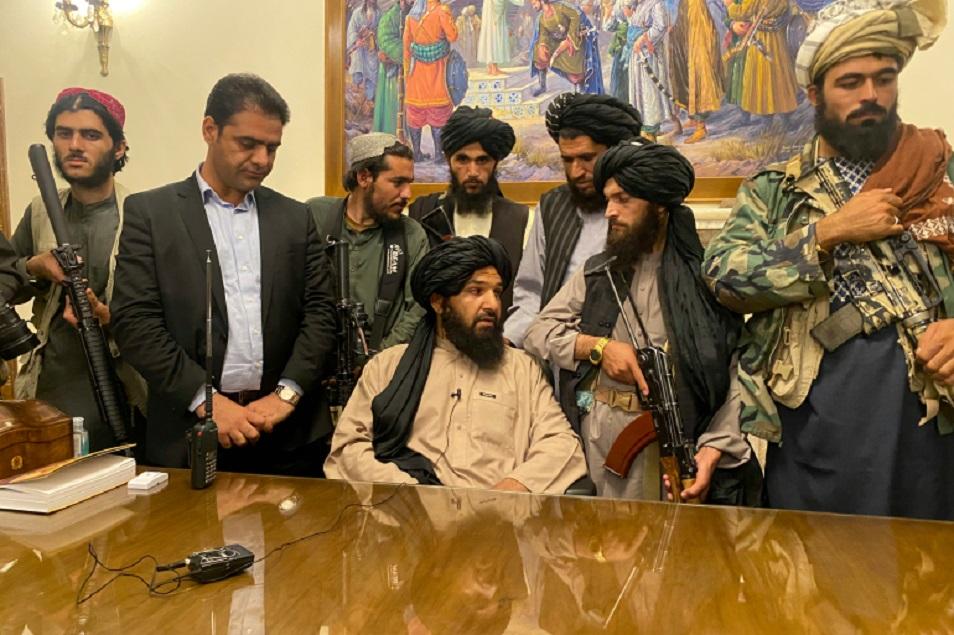 АҚШ-тың Ауғанстанды өзгерту жоспары сәтсіздікке ұшырады