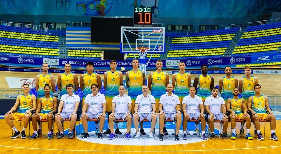 Единая Лига ВТБ: «Астана» упустила победу в Нижнем Ногороде