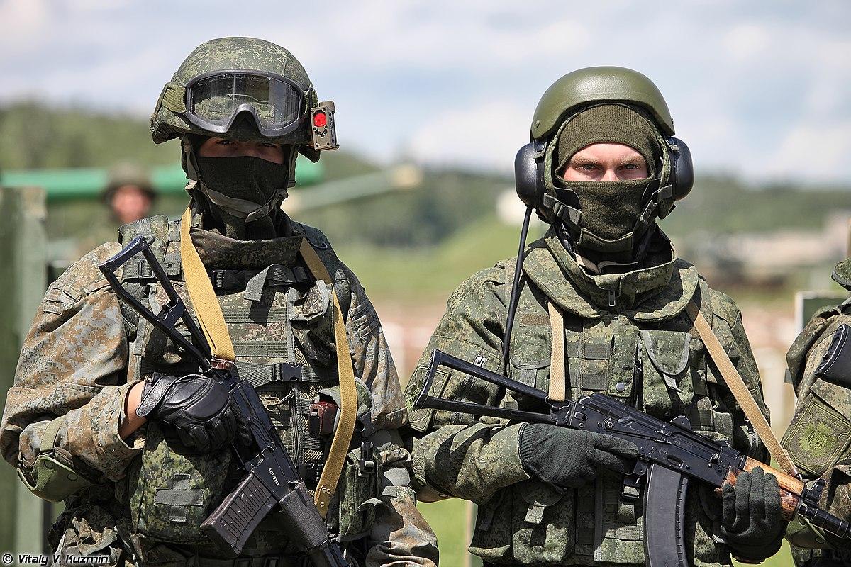 АрМИ-2019 пройдут на территории десяти государств, в том числе и в Казахстане