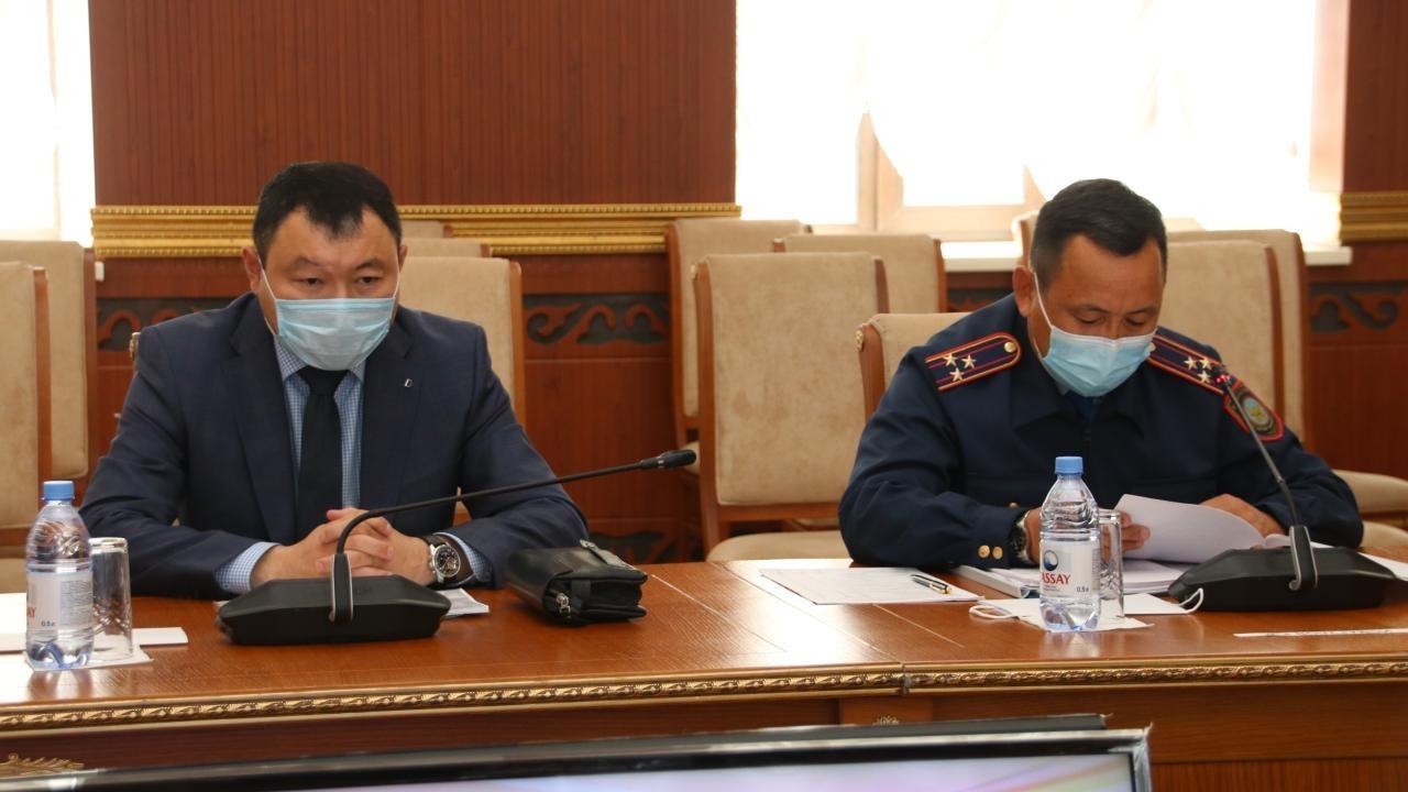 В Карагандинской области предложили воссоздать ОКОД – оперативные комсомольские дружины