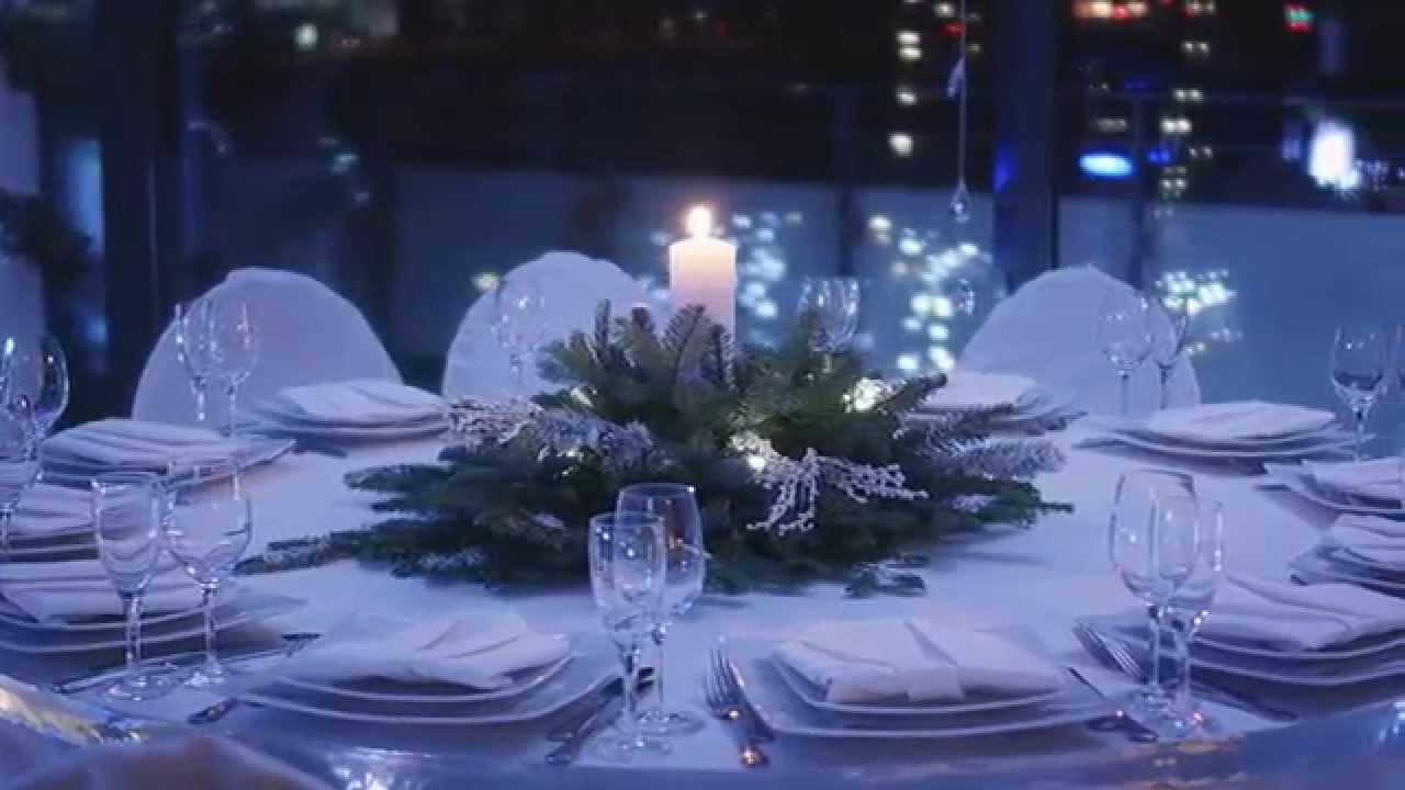 В Атырау владельцы ресторанов готовятся к Новому году