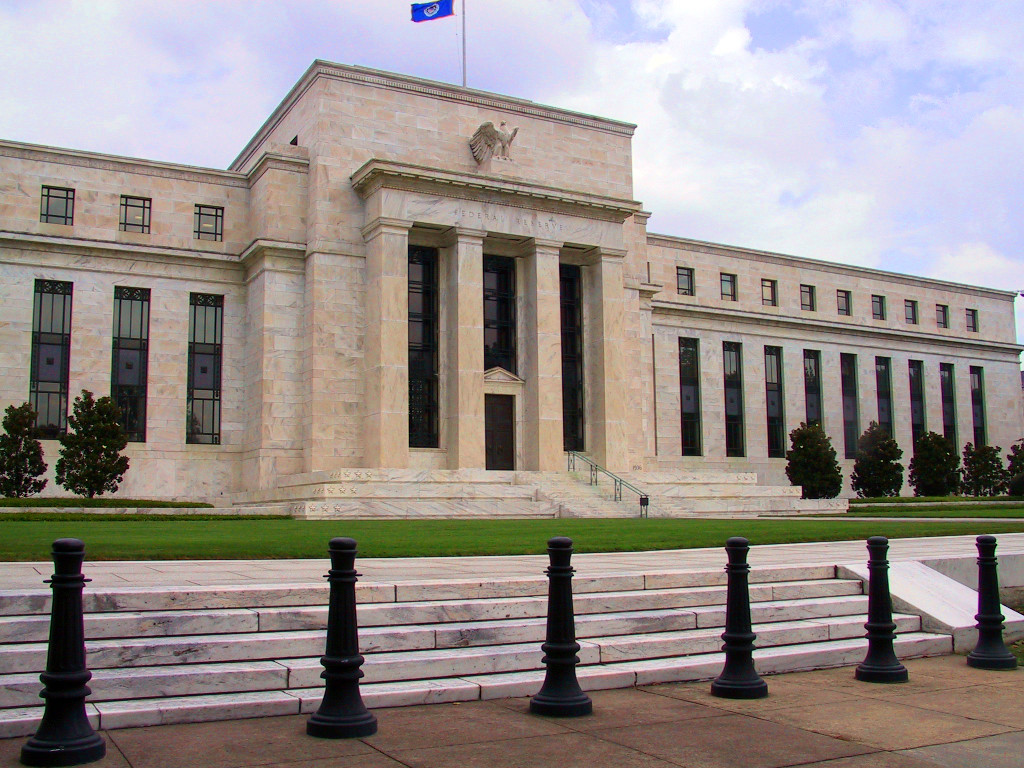 ФРС не опасается чрезмерного усиления инфляции