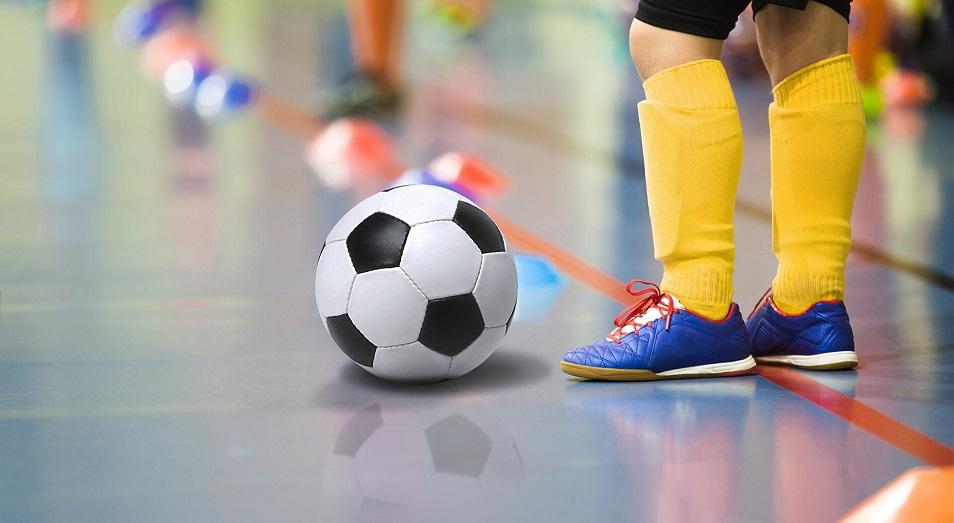 Казахстан начал ЧМ по футзалу с разгрома Коста-Рики