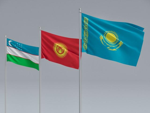 Что Садыр Жапаров обсудил с президентами Казахстана и Узбекистана