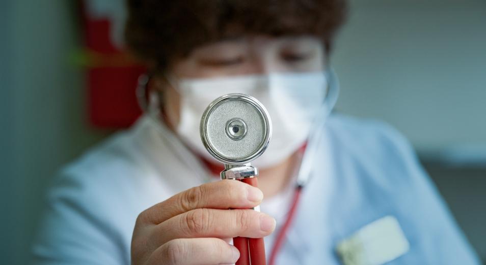 По качеству системы здравоохранения Казахстан оказался на 58-м месте из 95
