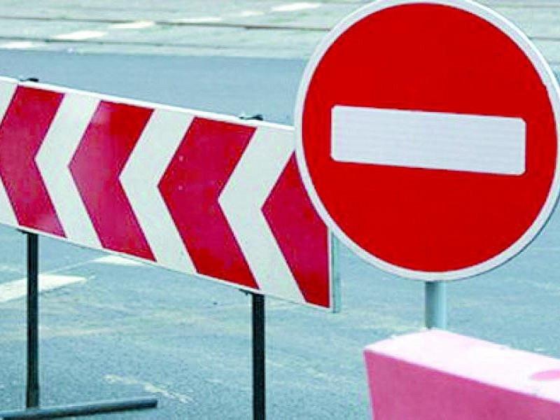 В Нур-Султане ограничат движение на некоторых улицах Левого берега