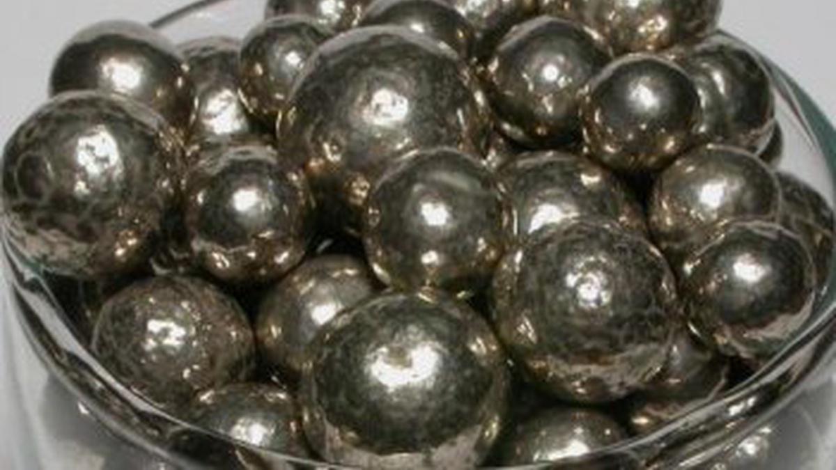 Мировой рынок никеля был профицитным в январе-октябре - INSG