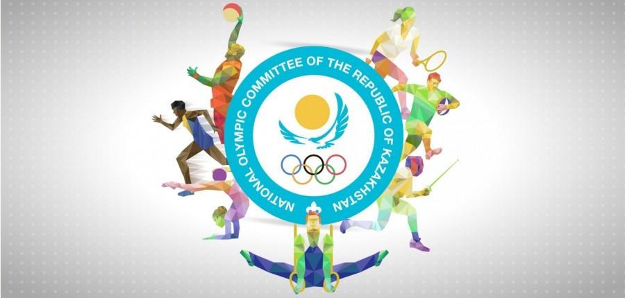 Атлеты #teamkz поздравляют с Днем спорта в Казахстане