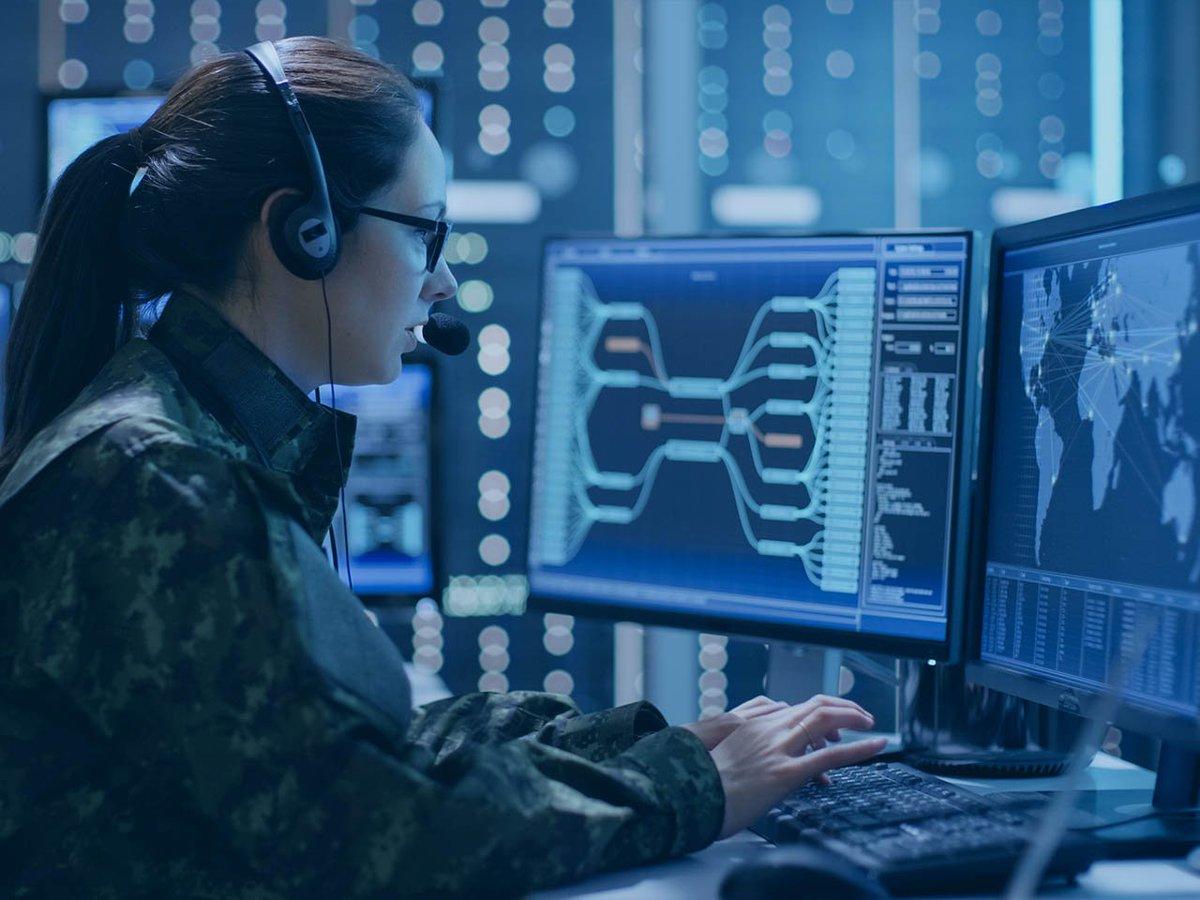В Нур-Султане проходят учения по кибербезопасности