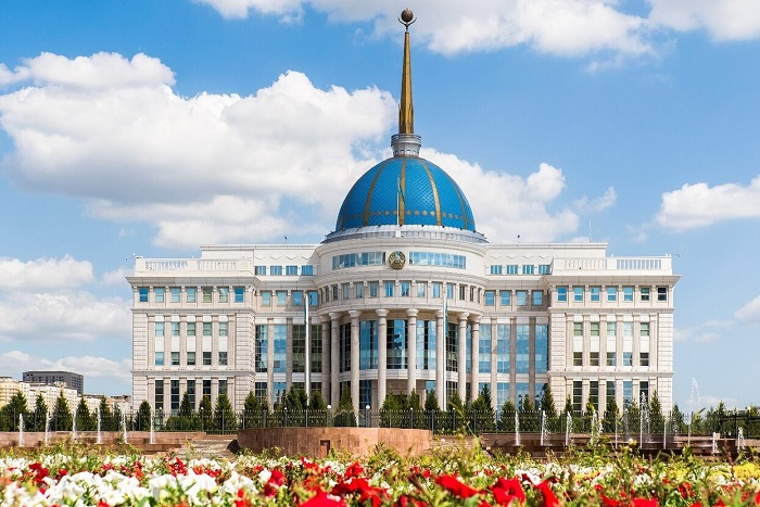 Мемлекет басшысы Моңғолияның жаңадан сайланған президентіне құттықтау жеделхатын жолдады