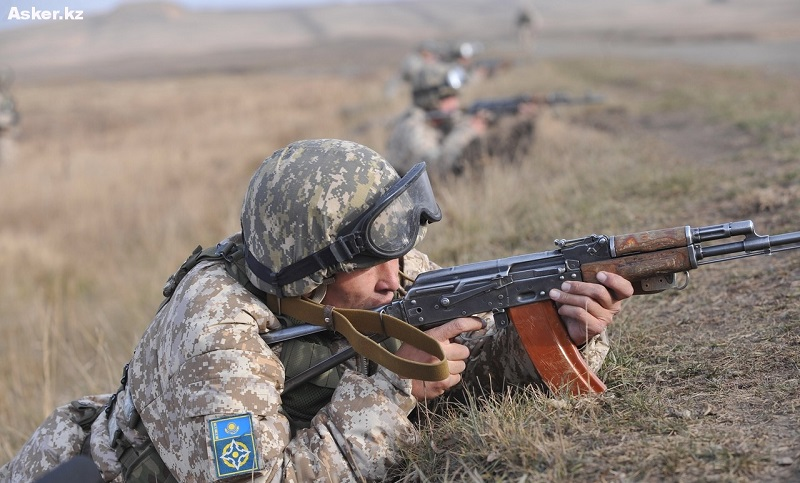 Готова ли казахстанская армия ко второй волне COVID-19?