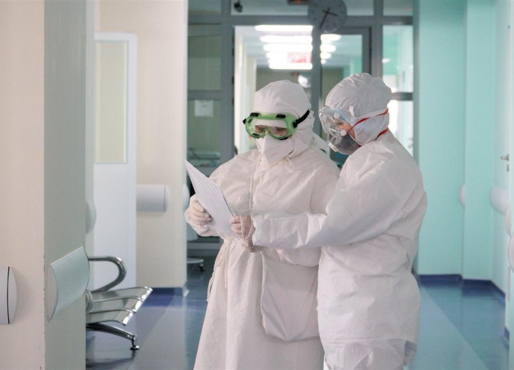 Елордада пациенттердің 56%-ында үнді штамы алдын ала расталды