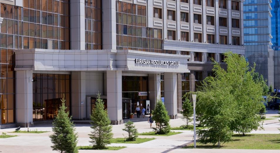 В 2018 году ERG выплатила $606 млн налогов в Казахстане
