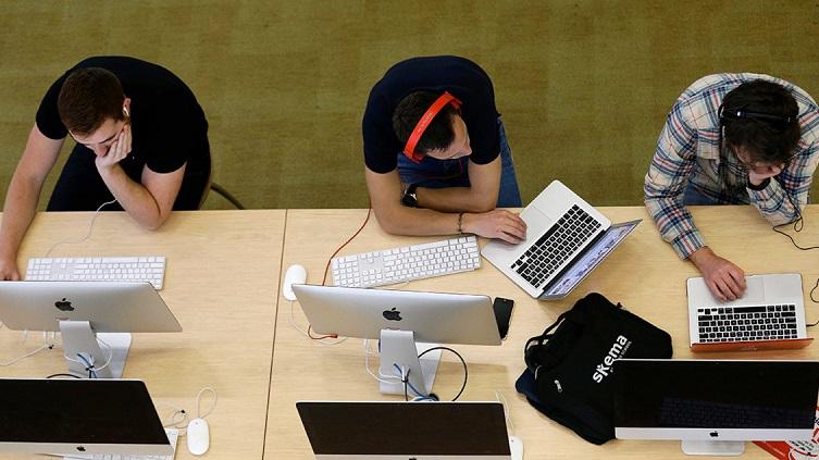 Мамин поручил запустить программу цифрового образования