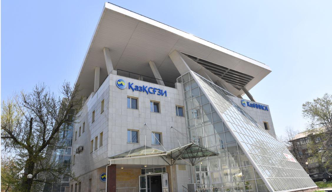 """На базе """"КАЗНИИСА"""" будет создана организация по сейсмостойкому строительству СНГ"""