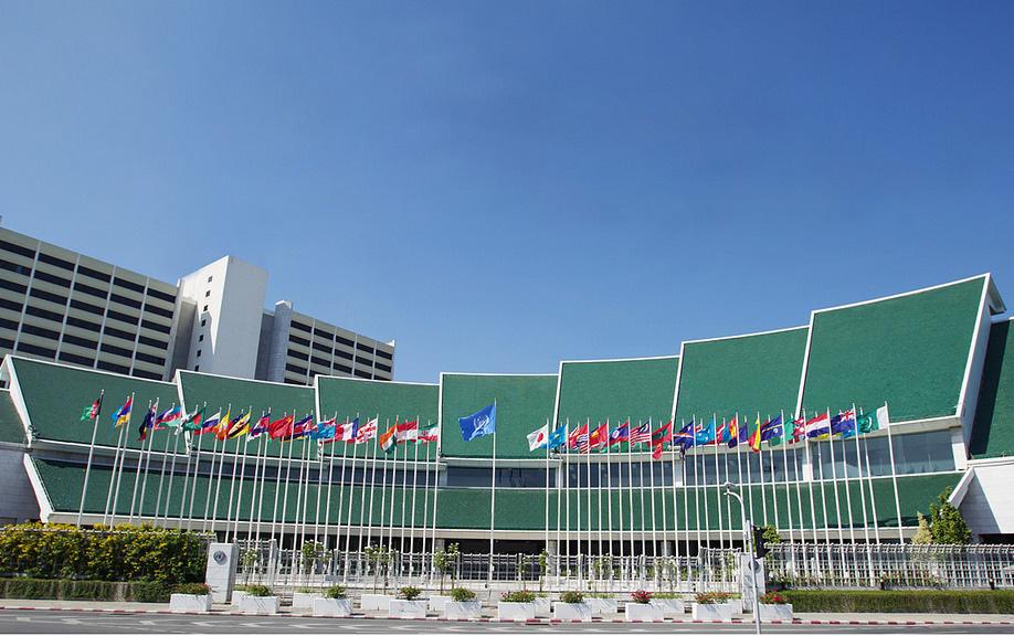 Как должен развиваться Азиатско-Тихоокеанский регион в условиях COVID-19