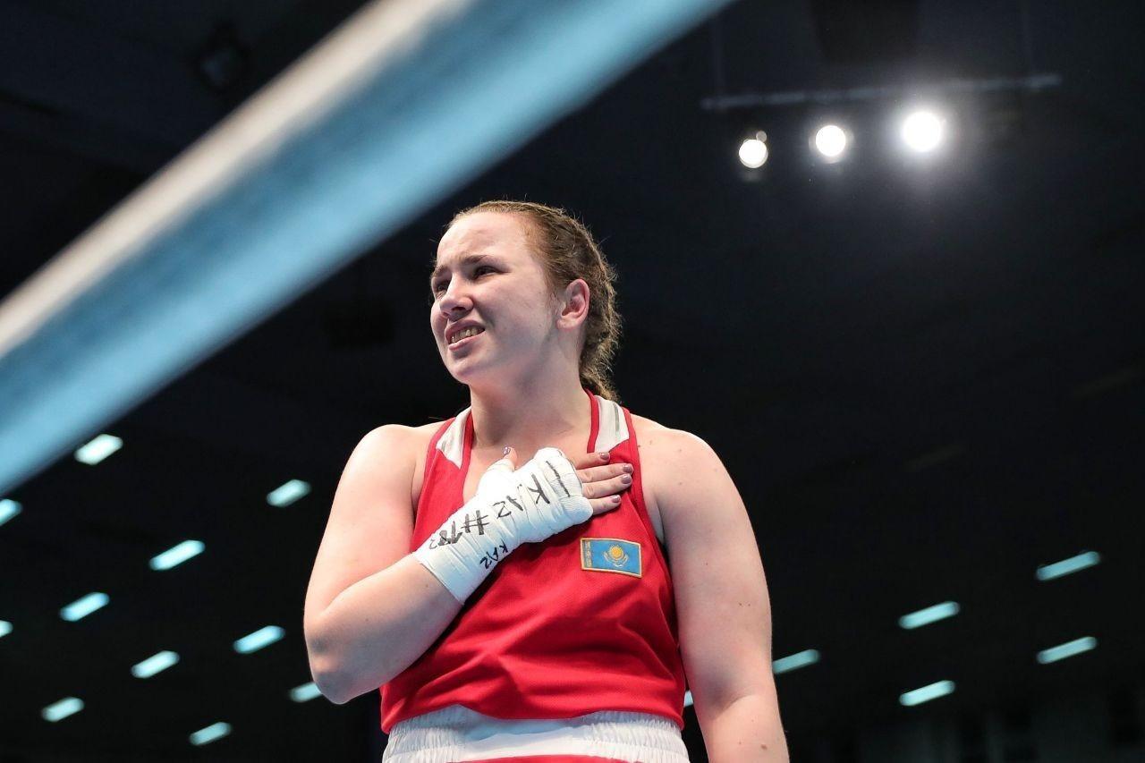 Чемпионат Казахстана по боксу: кто вышел в полуфинал