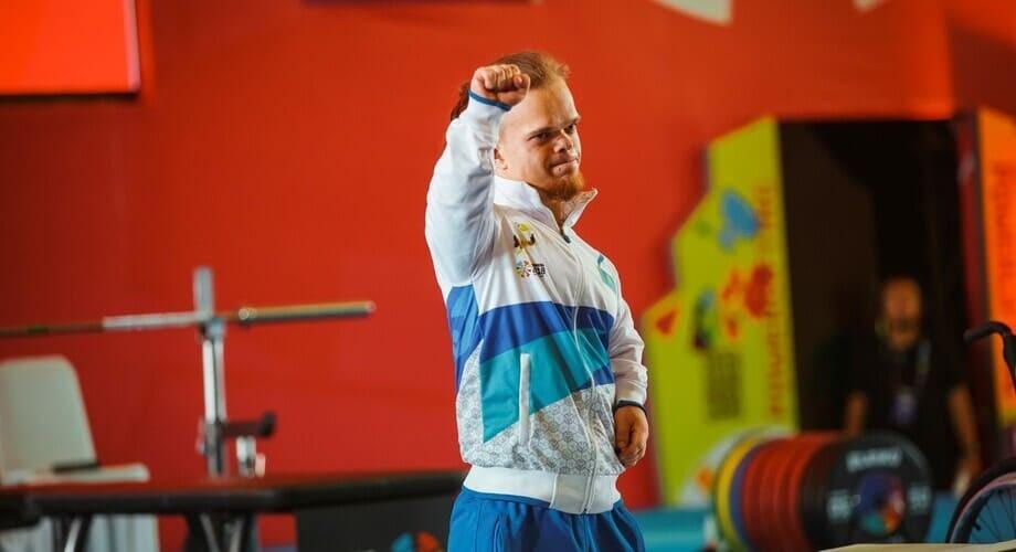 Касым-Жомарт Токаев поздравил Давида Дегтярева с победой на Паралимпийских играх