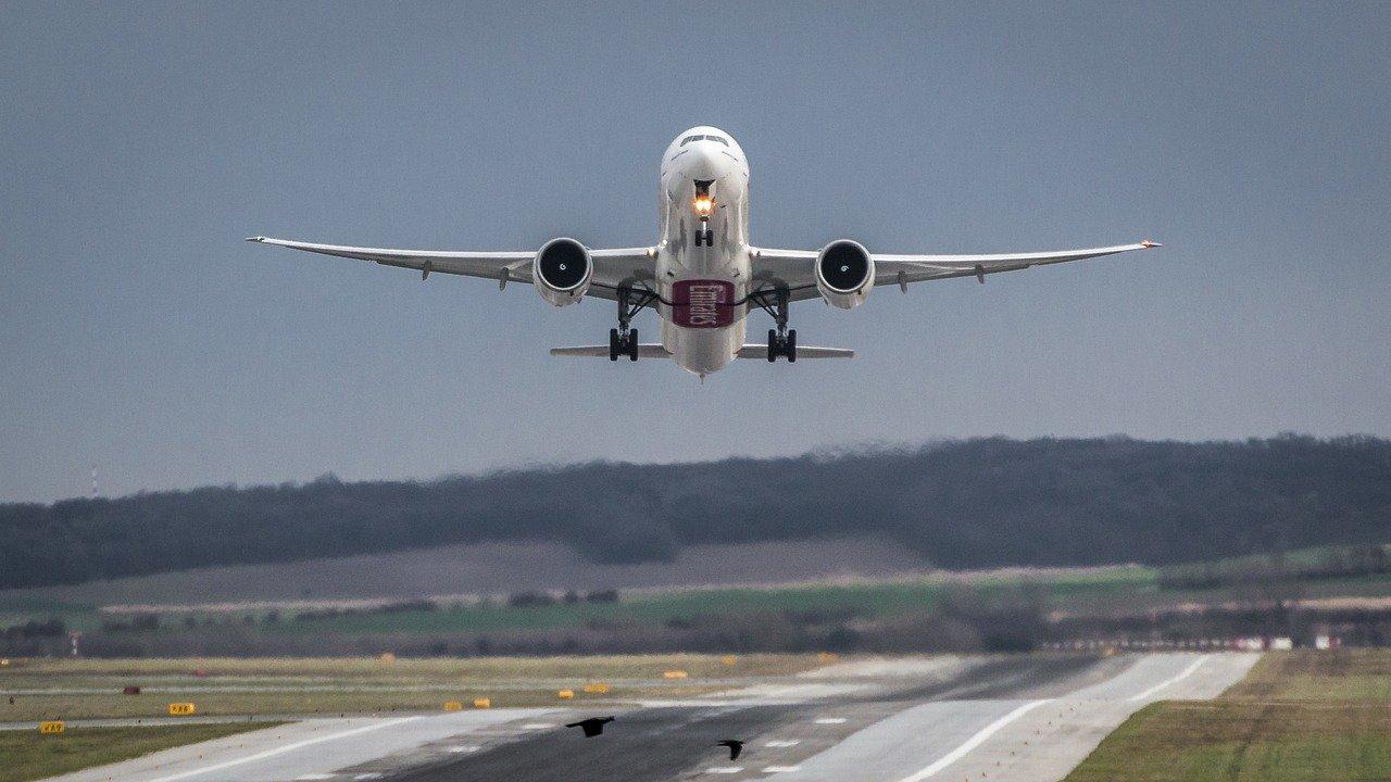 Airbus планирует увеличить производство лайнеров