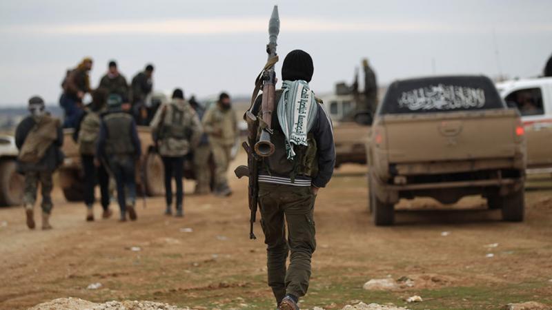 Сириядан жеткізілген 14 қазақстандықтың ісі сотқа жолданды