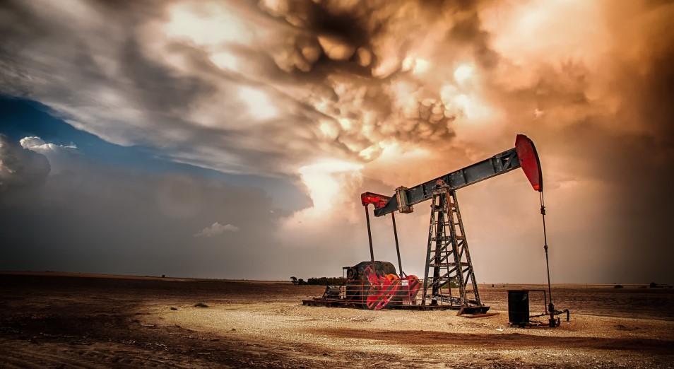 Нефть пошла в рост на фоне складывающегося консенсуса в ОПЕК+