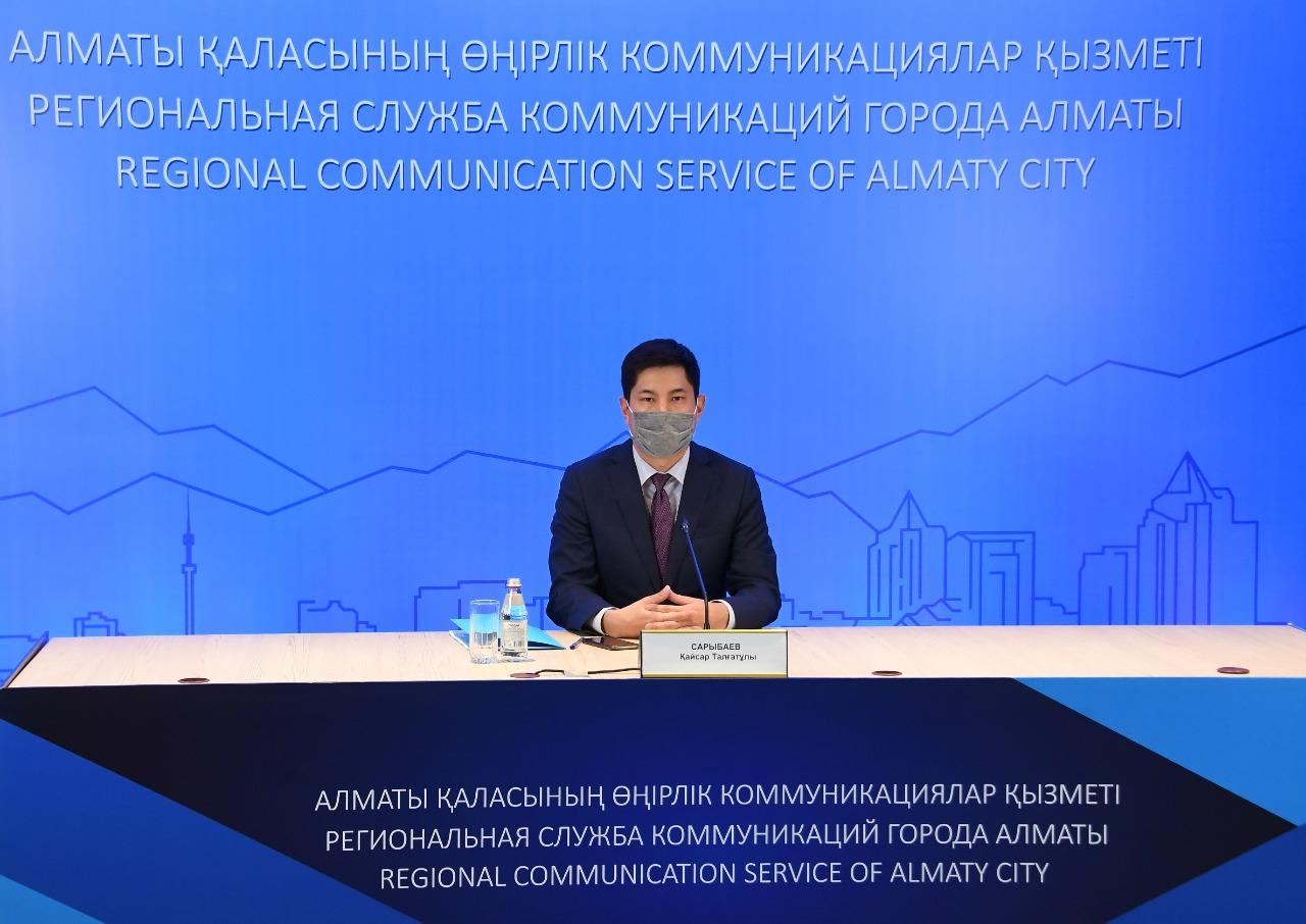 Как креативная индустрия влияет на экономику Алматы