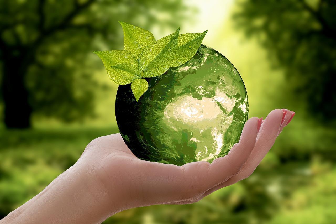 Состоится онлайн-конференция «Экология: новые точки роста города Алматы»