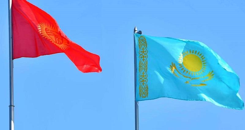 Президент Кыргызстана уверен в дальнейшем укреплении союзнических отношений с Казахстаном