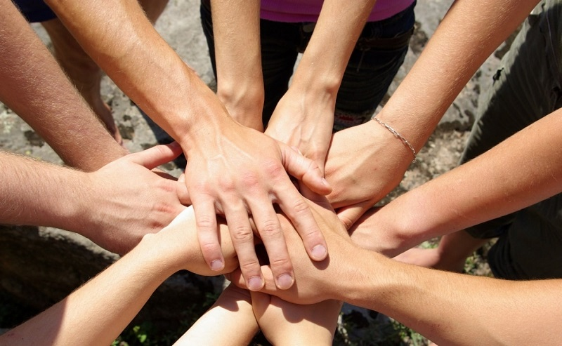 Волонтерство предлагают учитывать в стаже работы