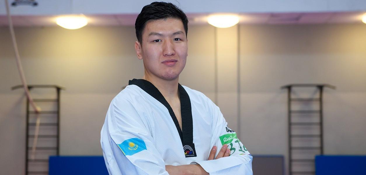 Казахстанские таеквондисты узнали первых соперников на Олимпиаде в Токио