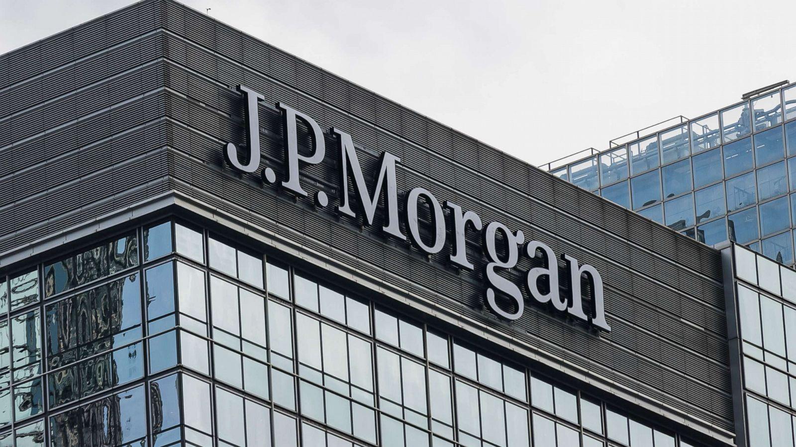 JPMorgan запускает мобильный розничный банк в Великобритании