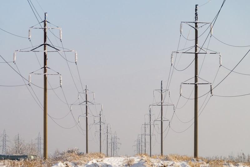 Россия готова возместить дефицит электроэнергии Казахстану