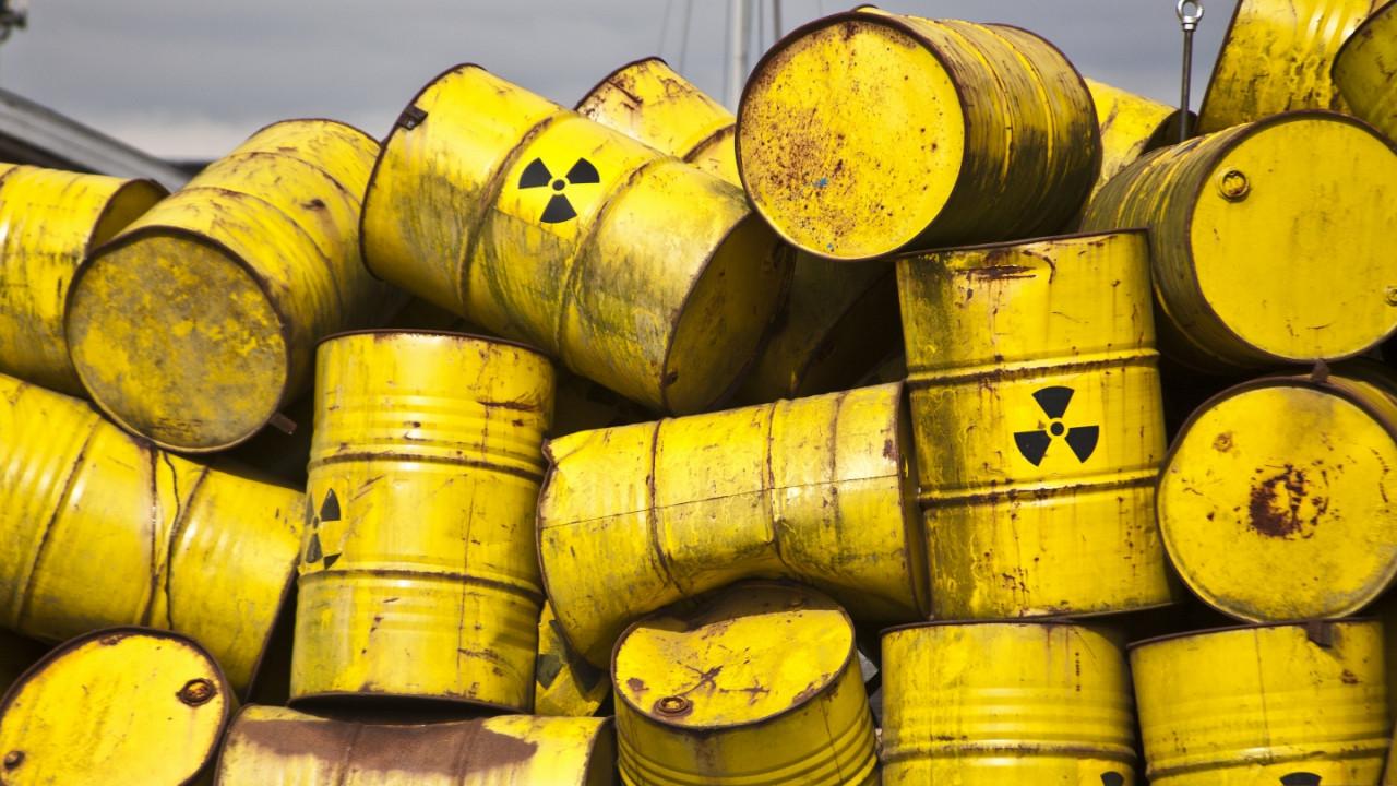 Радиоактивные отходы полигона намерены хранить на территории Павлодарской области