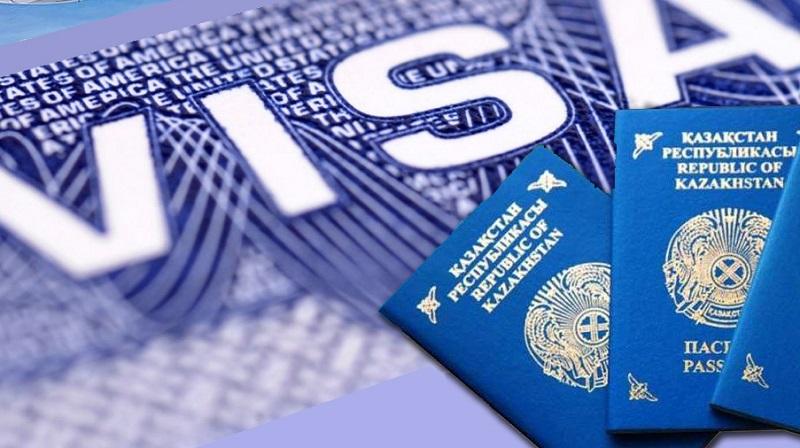 Казахстан приостановил 72-часовой безвизовый режим для граждан Индии