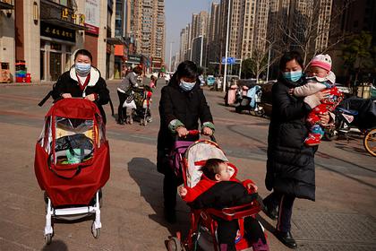 Қытай отбасыларға балалы болғаны үшін субсидия бөле бастады