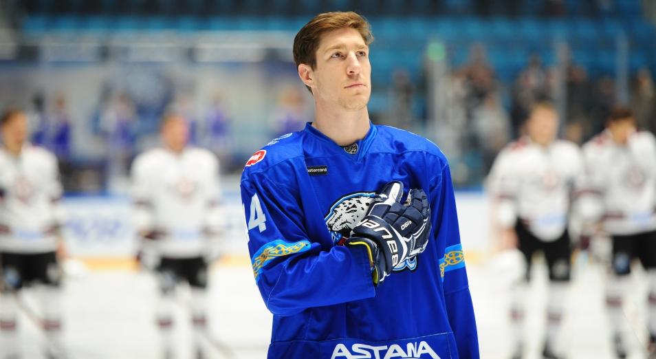 ЧМ-2019: Казахстан может собрать североамериканскую пятёрку, Хоккей,Барыс, Спорт, Андрей Скабелка, КХЛ, Даррен Диц