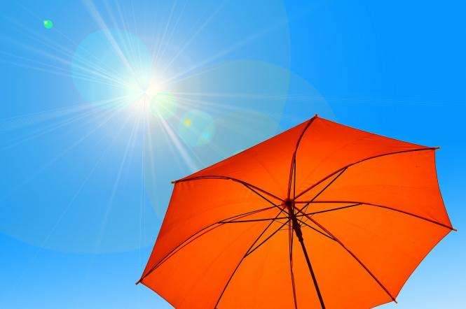 Сильная жара ожидается на западе и юге Казахстана