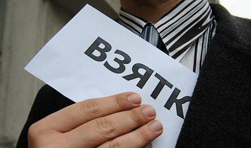 На севере Казахстана должностные лица попались на взятках