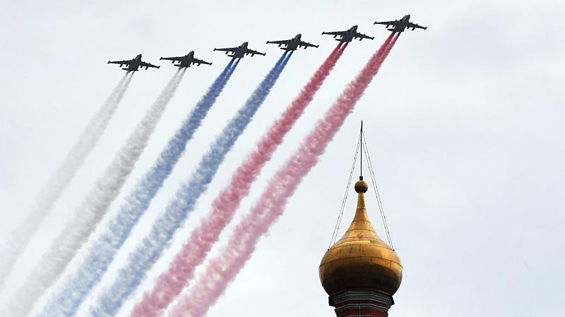 Как 75-летие Победы отпразднуют в Москве