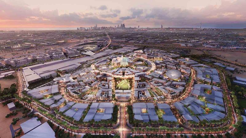 """Выставка """"Дубай Экспо – 2020"""", возможно, будет перенесена на год"""