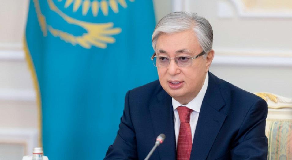 Мы твердо намерены сохранить свое лидерство в регионе и в СНГ – Касым-Жомарт Токаев