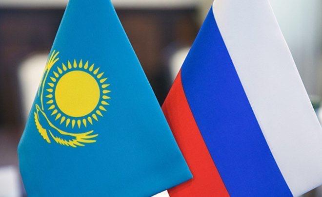 Главы МИД РК и РФ обсудили проблемы международной безопасности