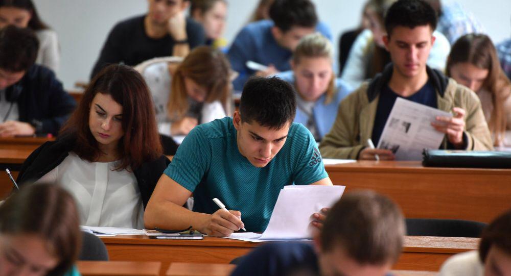 Қазақстандық студенттердің Ресейге бару мәселесі бір айда шешілуі мүмкін