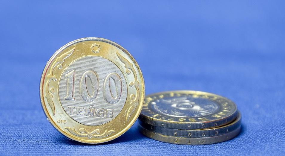 За год вклады БВУ РК выросли на 18%